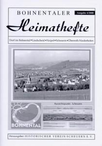 Bohnentaler Heimatheft_Nr 4