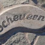 Bohne Scheuern