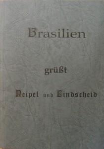 Brasilien grüßt Neipel