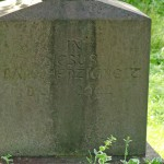 Inschrift Dorf