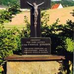 Johann - Nal - Kreuz 1992