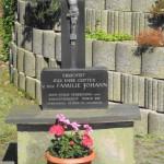 Johann - Nal - Kreuz 2008