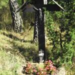Kreuz am Wasserbasin 2008