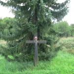 Überroth-Niederhofen - Kreuz Nr 4