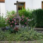 Überroth-Niederhofen - Kreuz Nr 6