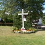 Überroth-Niederhofen - Kreuz Nr 9