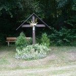Lindscheid - Kreuz Nr 12