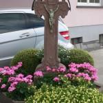Lindscheid - Kreuz Nr 16