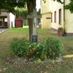 Scheuern - Kreuz Nr 24