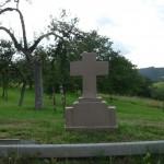 Scheuern - Kreuz Nr 26