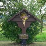 Scheuern - Kreuz Nr 3